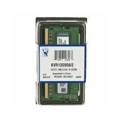 Memorija za prijenosna računala Kingston DDR3 2GB 1333MHz