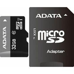 Memorijska kartica Adata SD MICRO 32GB HC Class 10 UHS