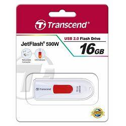 USB memorija Transcend 16GB JF590W