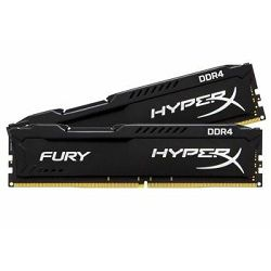 MEM DDR4 8GB 2666MHz (2x4) HyperX Fury KIN