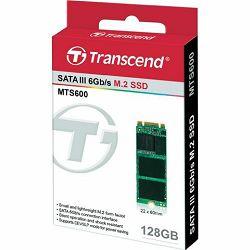 SSD TS 128GB SSD600 Series M.2 2260