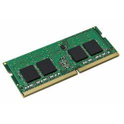Memorija za prijenosna računala Kingston DDR4 4GB 2133MHz