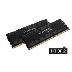 Memorija DDR4 8GB 3000MHz (2x4) HyperX NEW Predator KIN