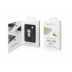 USB memorija ADATA 32GB AI920 ROSE GOLD APPLE