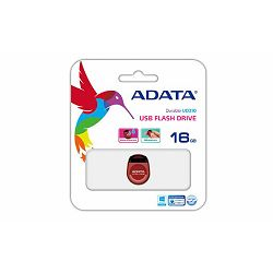 USB memorija DashDrive Durable UD310 16GB red