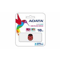USB memorija DashDrive Durable UD310 16GB red