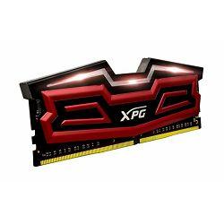 Memorija Adata  DDR4 8GB 3000MHz XPG DAZZLE LED