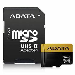 Memorijska kartica Adata SD MICRO 256GB HC Class 10 UHS-II U