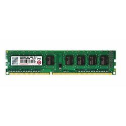 Memorija Transcend DDR4 16GB 2400MHz U-DIMM
