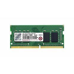 Memorija za prijenosno računalo Transcend DDR4 4GB 2400MHz