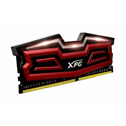 Memorija Adata DDR4 8GB 2400MHz Gaming XPG Dazzle LED