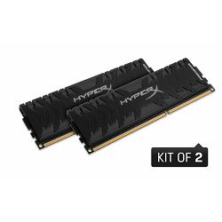 Memorija DDR4 32GB 3000MHz (2x16) HyperX NEW Predator KIN