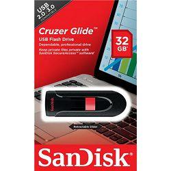 USB memorija Sandisk Cruzer Glide USB 2.0 32GB