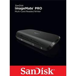 Čitač kartica Sandisk ImageMate Pro USB 3.0 Reader