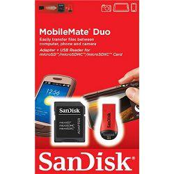 Čitač kartica Sandisk MobileMate Duo USB 2.0 Card Reader