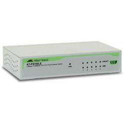 Allied Telesis switch neupravljivi, AT-FS705LE
