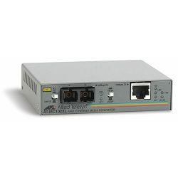 Allied Telesis media konverter, AT-MC102XL-20