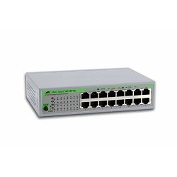 Allied Telesis switch neupravljivi, AT-FS716L-50