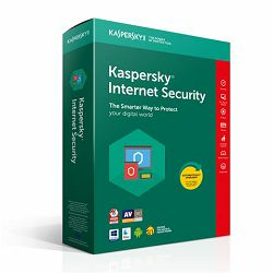 Kaspersky Internet Security 1D 1Y renewal