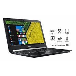 Prijenosno računalo Acer Aspire 7 A717-71G-755C, NX.GPGEX.01