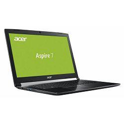 Prijenosno računalo Acer Aspire 7 A717-71G-55QX, NX.GTVEX.01