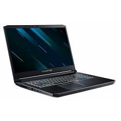 Prijenosno računalo Acer Predator Helios PH317-53-77VM, NH.Q5PEX.027
