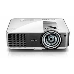 BenQ DLP projektor MX819ST SHORT THROW