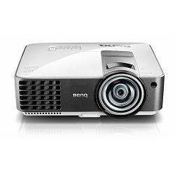 BenQ DLP projektor MX819ST SHORT THROW