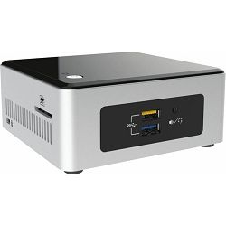 PC INT NUC kit Celeron N3050