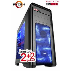 MSG stolno računalo Ryzen Power a102