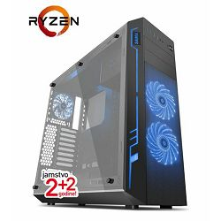 MSG stolno računalo Ryzen Power a101