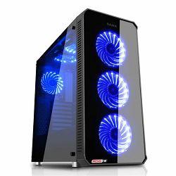 MSGW stolno računalo Ryzen Power a118