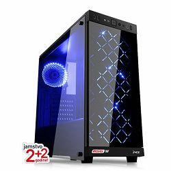 MSG stolno računalo Ryzen Power a122