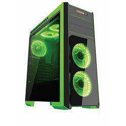 MSGW stolno računalo Gamer Hulk i104