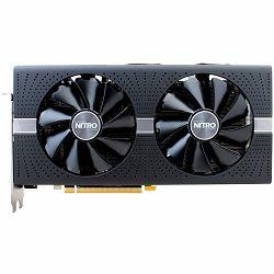 SAPPHIRE NITRO+ RADEON RX 590 8G GDDR5 DUAL HDMI / DVI-D / DUAL DP W/BP (UEFI)