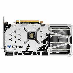 SAPPHIRE NITRO+ RADEON RX 5500 XT 8G GDDR6 DUAL HDMI / DUAL DP OC W/BP (UEFI) SPECIAL EDITION