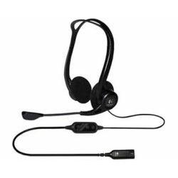 Logitech 960 stereo slušalice sa mikrofonom (981-000100)