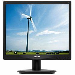 Monitor LCD PHILIPS 17S4LSB/00 (17