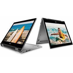 Dell Inspiron 5578 i5-7200U/FHD/Touch/8GB/SSD256GB/Win10Home/Gray