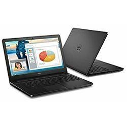 Dell Inspiron 3567 i3-6006U/HD/4GB/1TB/Ubuntu/Black