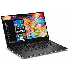 Dell XPS 13 i7-7500U/QHD+/Touch/16GB/SSD512GB/Win10Pro