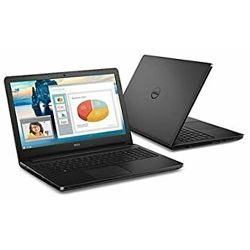 Dell Inspiron 3567 i3-6006U/HD/4GB/1TB//Win10Home/Black