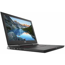 Dell Inspiron 7577 i7-7700HQ/FHD/16GB/SSD256GB/1TB/GTX1060-6GB/Win10