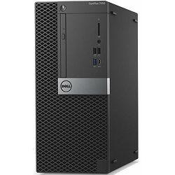 Dell OptiPlex 7050 MT i7-7700/8GB/1TB/R7-450-4GB/Win10Pro
