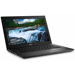 Dell Latitude 7280 i5-7200U/FHD/8GB/SSD256GB/SCR/FP/Backlit/Win10Pro