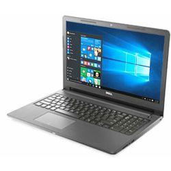 Dell Inspiron 3567 i3-6006U/HD/4GB/1TB/Ubuntu/Gray