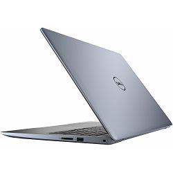 Dell Inspiron 5570 i5-8250U/FHD/8GB/SSD128GB/1TB/AMD-530-4GB/FP/Ubuntu/Blue