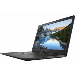 Dell Inspiron 5770 i5-8250U/FHD/8GB/SSD128GB/1TB/Radeon-530-4GB/FP/Ubuntu/Black