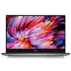 Dell XPS 15 i7-7700HQ/UHD/Touch/16GB/SSD512GB/GTX1050-4GB/Win10Pro