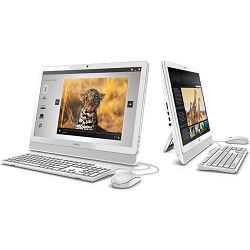 Dell Inspiron AIO 3464 i3-7100U/FHD/4GB/1TB/WLAN/Ubuntu/White